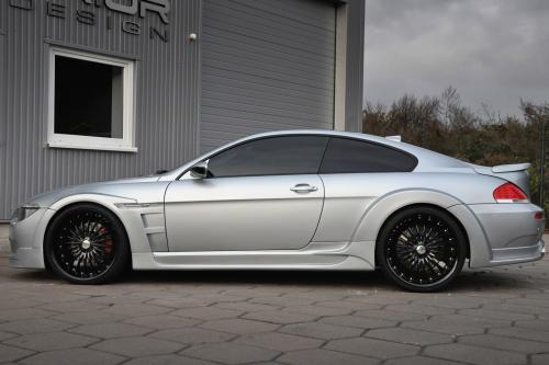 BMW M6, Prior Design