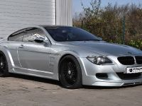 Prior-Design BMW M6, 16 of 22