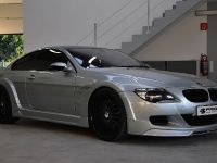Prior-Design BMW M6, 18 of 22