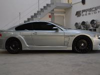 Prior-Design BMW M6, 19 of 22
