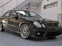 Prior-Design Mercedes-Benz E-Class W211, 2 of 10