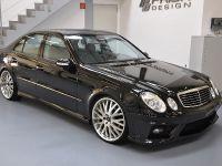 Prior-Design Mercedes-Benz E-Class W211, 4 of 10