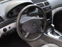 Prior-Design Mercedes-Benz E-Class W211, 5 of 10