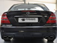 Prior-Design Mercedes-Benz E-Class W211, 8 of 10