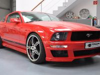 PRIOR-DESIGN Ford Mustang Red, 1 of 18