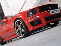 PRIOR-DESIGN Ford Mustang Red, 2 of 18