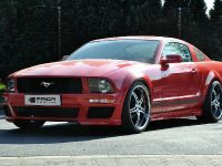 PRIOR-DESIGN Ford Mustang Red, 3 of 18