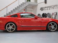 PRIOR-DESIGN Ford Mustang Red, 4 of 18