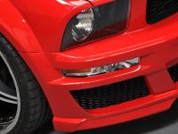 thumbnail image of PRIOR-DESIGN Ford Mustang Red
