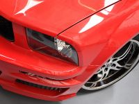 PRIOR-DESIGN Ford Mustang Red, 9 of 18