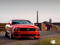 PRIOR-DESIGN Ford Mustang Red, 11 of 18