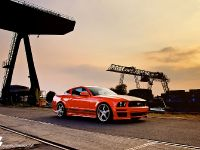 PRIOR-DESIGN Ford Mustang Red, 12 of 18