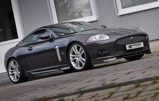 Prior-Design Jaguar XK