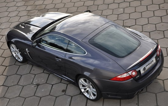 Prior-Design Jaguar XK