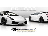 Prior Design L800 Lamborghini Gallardo, 6 of 6