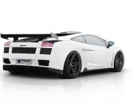 Prior Design Lamborghini Gallardo PD-L800, 3 of 5