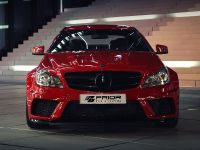 Prior Design Mercedes-Benz C-Class Black Edition, 2 of 12