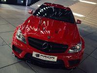 Prior Design Mercedes-Benz C-Class Black Edition, 3 of 12