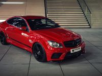 Prior Design Mercedes-Benz C-Class Black Edition, 5 of 12