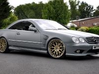 thumbnail image of Prior-Design Mercedes-Benz CL W215