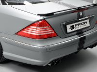 Prior-Design Mercedes-Benz CL W215, 3 of 12