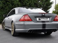Prior-Design Mercedes-Benz CL W215, 6 of 12