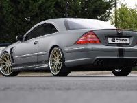 Prior-Design Mercedes-Benz CL W215, 7 of 12