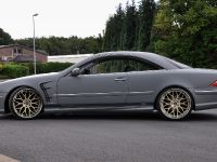 Prior-Design Mercedes-Benz CL W215, 9 of 12