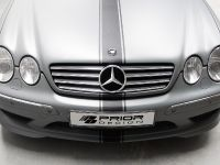 Prior-Design Mercedes-Benz CL W215, 10 of 12