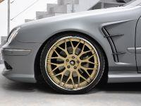 Prior-Design Mercedes-Benz CL W215, 11 of 12