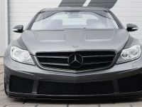 Prior Design Mercedes-Benz CL W216FL , 1 of 14