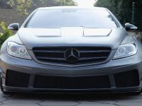 Prior Design Mercedes-Benz CL W216FL , 2 of 14