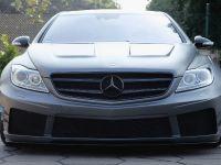 Prior Design Mercedes-Benz CL W216FL , 2 of 14