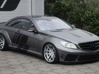 Prior Design Mercedes-Benz CL W216FL , 3 of 14