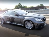Prior Design Mercedes-Benz CL W216FL , 4 of 14