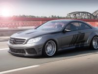 Prior Design Mercedes-Benz CL W216FL , 5 of 14