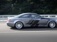 Prior Design Mercedes-Benz CL W216FL , 6 of 14