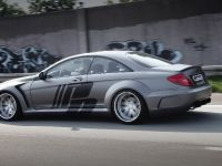 thumbnail image of Prior Design Mercedes-Benz CL W216FL