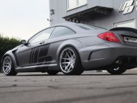 Prior Design Mercedes-Benz CL W216FL , 11 of 14