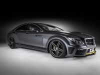 Prior Design Mercedes-Benz CLS PD550 Black Edition, 2 of 8