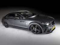 Prior Design Mercedes-Benz CLS PD550 Black Edition, 3 of 8