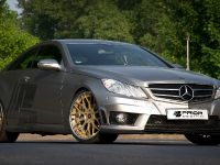 Prior Design Mercedes-Benz E-Class C207 , 2 of 21