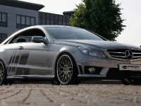 Prior Design Mercedes-Benz E-Class C207 , 6 of 21