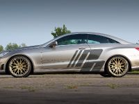 Prior Design Mercedes-Benz E-Class C207 , 8 of 21