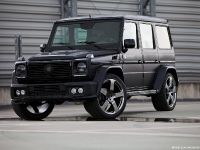 Prior Design Mercedes-Benz G-Class W463, 1 of 16