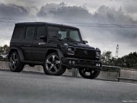 Prior Design Mercedes-Benz G-Class W463, 2 of 16