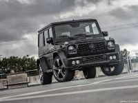 Prior Design Mercedes-Benz G-Class W463, 3 of 16
