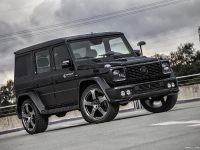 Prior Design Mercedes-Benz G-Class W463