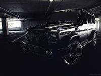 Prior Design Mercedes-Benz G-Class W463, 7 of 16