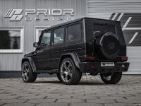 Prior Design Mercedes-Benz G-Class W463, 10 of 16